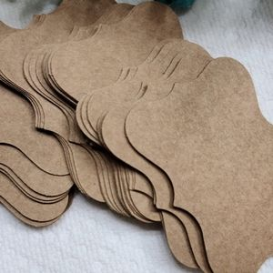 *ADD ON* Recycled paper gift/label tags